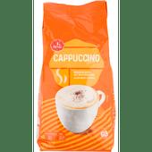 1 de Beste Oploskoffie cappuccino