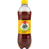 1 de Beste Ice tea original met koolzuur