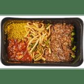 Mealmasters Surinaamse bami tafel