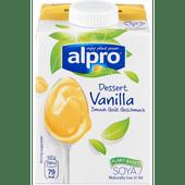Alpro Soya dessert vanille