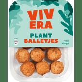 Vivera Vegan balletjes 12 stuks