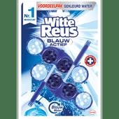 Witte Reus Blauw actief hygiene