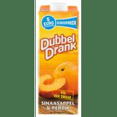 Dubbeldrank Sinaasappel perzik