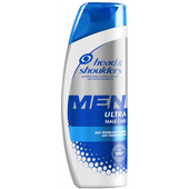 Head & Shoulders Shampoo total care
