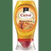 Calvé Mosterdsaus