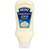 Heinz Mayonaise seriously good