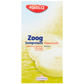Heltiq Zoogkompressen
