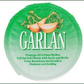 Garlan Roomkaas 70+ kruiden/knoflook