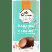 Droste Pastilles karamel zeezout