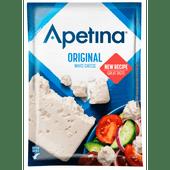 Apetina White cheese 45+ plak