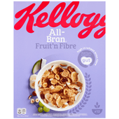 Kelloggs All-bran fruit 'n fibre
