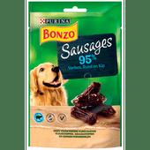 Bonzo Sausages