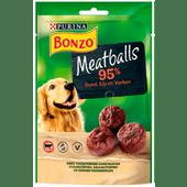 Bonzo Meatballs