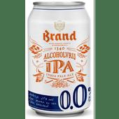 Brand IPA 0.0% alcoholvrij