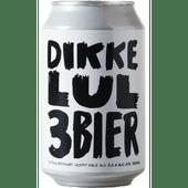 Uiltje Dikke lul 3 bier