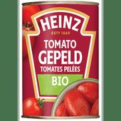 Heinz Gepelde tomaten biologisch