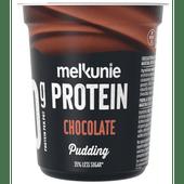 Melkunie Chocolade pudding protein