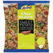 Aviko Easy veggie sweet potato