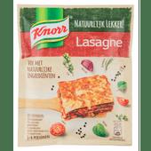 Knorr Natuurlijk lasagne kruidenmix