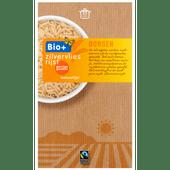 Bio+ Zilvervliesrijst
