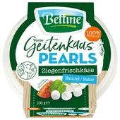 Bettine Geitenkaas Pearls naturel