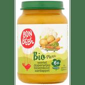 Bonbébé Biomenu 6+ maanden gemengde groenten
