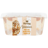 Hertog Pecan karamel