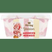 Hertog Aardbeien merengue