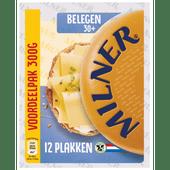 Milner Belegen 30+ plakken voordeelpak