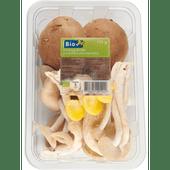 Bio+ Biologische paddenstoelenmix