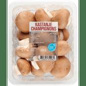 Kastanje champignons
