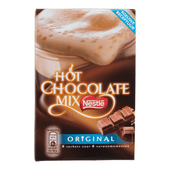 Nestlé Hot chocolate mix