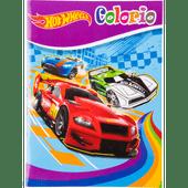 Sticker- of kleurboek