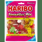 Haribo Favorites mix