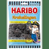 Haribo Krakeling