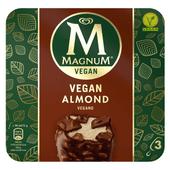 Ola Magnum vegan almond 3 stuks