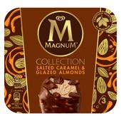 Ola Magnum salted caramel glazed almond 3 stuks