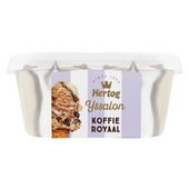 Hertog Monoportion koffie royaal