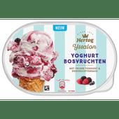 Hertog Yoghurt bosvruchten