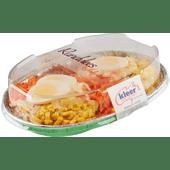 Kleer Delicatessen Ambachtelijke rundvlees salade
