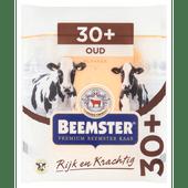 Beemster Oud 30+ kaas plakken