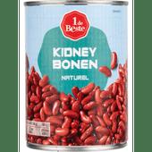 1 de Beste Rode kidneybonen