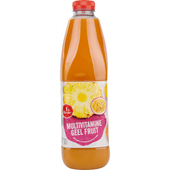 1 de Beste Multivitamine fruitdrank geel fruit
