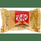 Nestlé Kitkat gold