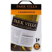 Park Villa Chardonnay bag in box
