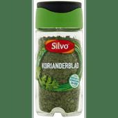Silvo Korianderblad