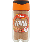 Silvo Chinese 5 kruiden