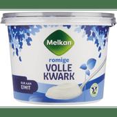 Melkan Volle kwark