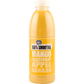 Fruity King 100% smoothie mango
