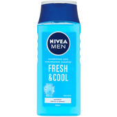 Nivea Shampoo men cool